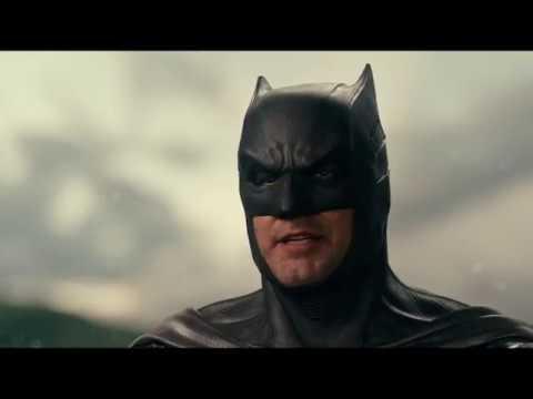 Joss Whedon Batman (NO SNYDER) JUSTICE LEAGUE RESHOOT