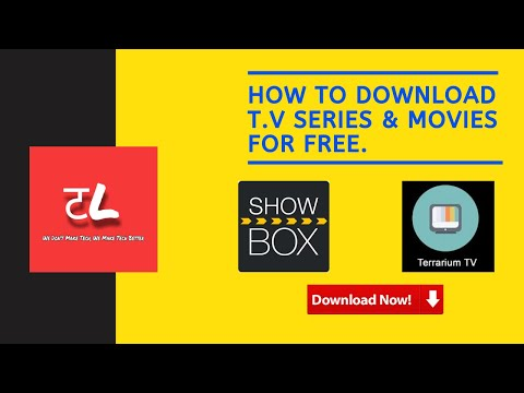 How to Download Latest Movies & TV series for free without torrent!!!