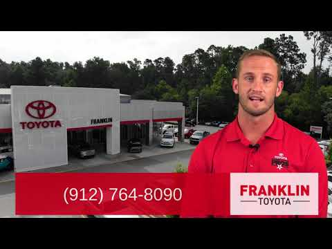 Franklin Toyota, How Can We Improve?