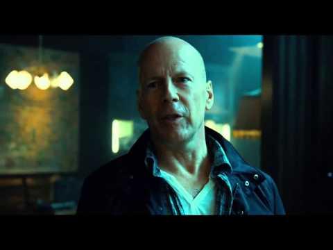 Trailer de La Jungla: Un buen día para morir