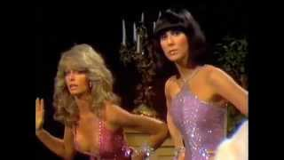 Video Farrah Fawcett and Cher - SONNY AND CHER SHOW download in MP3, 3GP, MP4, WEBM, AVI, FLV January 2017