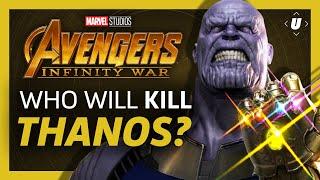 Video Which Avenger Will Kill Thanos? | Avengers: Infinity War MP3, 3GP, MP4, WEBM, AVI, FLV Juni 2018