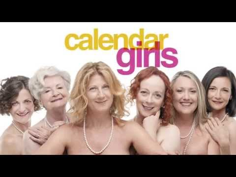 Teatro Manzoni / Video / Calendar Girls