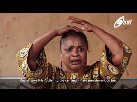 OMO BALOGUN Part 2 Latest Nollywiod Yoruba Movie 2016