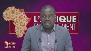 #LafriqueEnMouvement Côte d'Ivoire-Grand Bassam: Lancement des travaux d'ouverture du fleuve Comoe