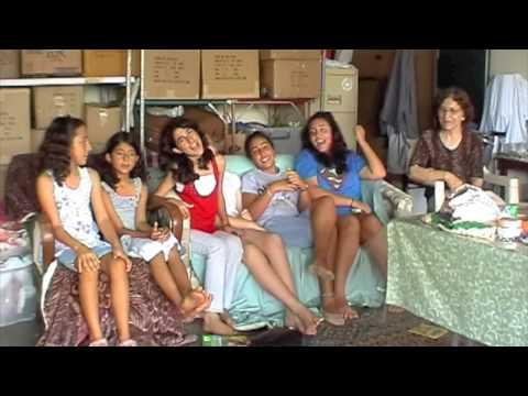 IPG music video