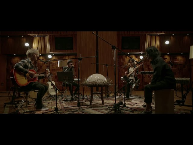 "ONE OK ROCK - ""Studio Jam Session vol.2"" [Trailer Movie]"