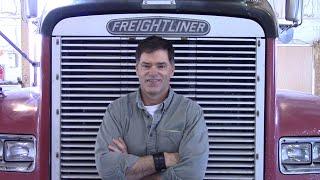 Video How to do an Engine Oil change on a BIG Truck-DIY Duke MP3, 3GP, MP4, WEBM, AVI, FLV Juni 2019