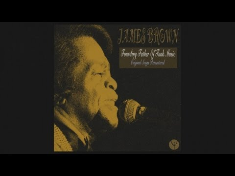 James Brown - Baby. You're Right (1961)