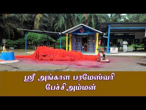 Video Sri Angala Parameswary Pechiamman Temple download in MP3, 3GP, MP4, WEBM, AVI, FLV January 2017