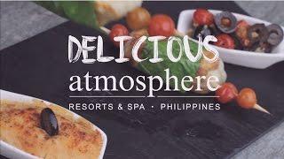Delicious Atmosphere