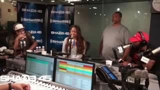Neef Buck Interview W/ DJ Kay Slay on Shade 45
