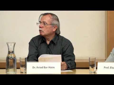 Grundlegende Eröffnung der Konferenz Policy Research Institute, Politische Ökonomie und Gesellschaft