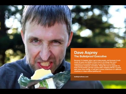 Why Did Dave Asprey Get Diabetes?