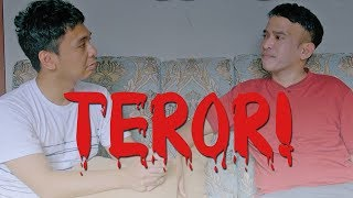 Video PARANORMAL EXPERIENCE: RUBEN ONSU KENA ILMU HITAM MP3, 3GP, MP4, WEBM, AVI, FLV April 2019