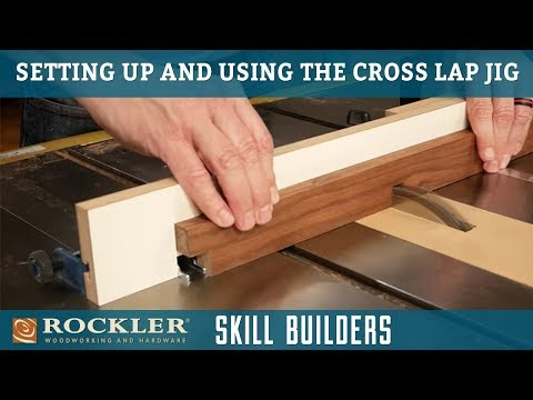 rockler cross lap jig demo - v1 - internal
