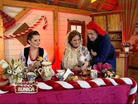 Traditii de la bunica - 01 ian 2015