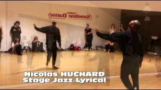 Stage Jazz Lyrical by Nicolas