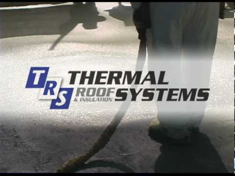 Thermal Roofing Systems - CA, NV, & Southwest Texas