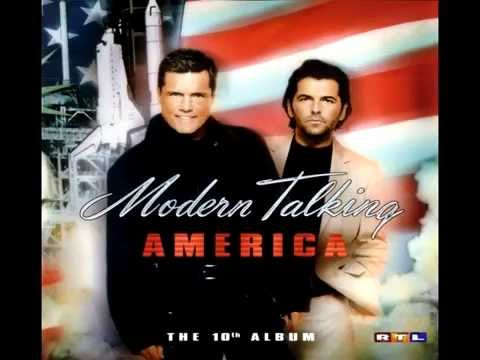 MODERN TALKING - There's Something In The Air (audio)
