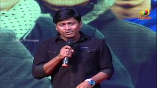 Mega Star Chiru Funny Spoof - Sukumarudu Audio Launch - Aadi&Nisha Aggarwal