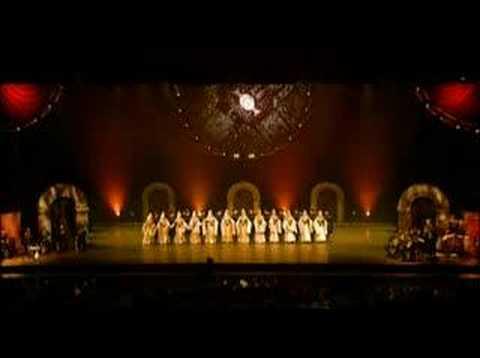 Simd - Ossetian Wedding Dance