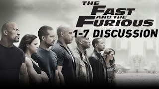 Nonton The Fast and the Furious 1-7 Discussion - Cinema Savvy Film Subtitle Indonesia Streaming Movie Download