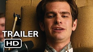 Nonton Breathe Official Trailer  1  2017  Andrew Garfield  Claire Foy Biography Movie Hd Film Subtitle Indonesia Streaming Movie Download