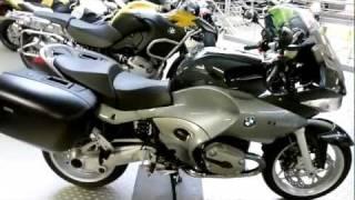 8. BMW R 1200 ST 110 Hp 223 Km/h 2012 * see also Playlist