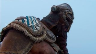 For Honor Official The Raider (Viking Gameplay) Trailer