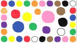 Colors Song, Colours Song by ELF Learning