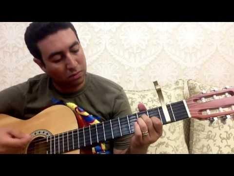 Mohamed Hamaki - 7aga Mst5abia guitarمحمد حماقي-حاجه مستخبية (видео)
