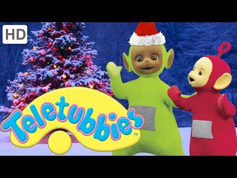 Teletubbies: Christmas Pack 1 - HD Video