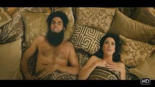 The Dictator Official Trailer 2012 - Sacha Baron Cohen