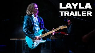 Layla - The Cream Of Eric Clapton (Promoclip)
