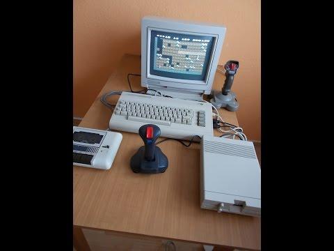 Commodore 64 odc.4 - Początkujący/Nowicjusz