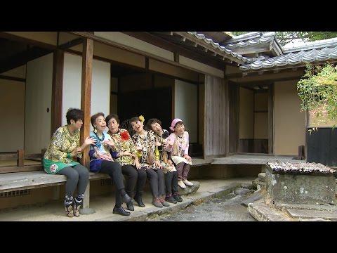 中津市×オバチャ-ン『福澤諭吉』編(15秒)