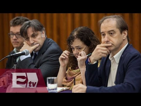 GIEI dice que México esta infectado de burocracia, inmunidad y corrupción