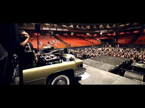 BIG KRIT 4EVA N A TOUR [EPISODE 1]