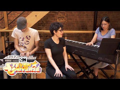 Steven Universe | Rebecca Performs