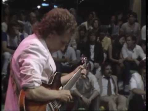 Lee Ritenour, Dave Grusin and GRP All Stars Live From The Record Plant. (видео)