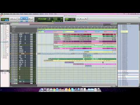 Pro Tools: Shrink Your Session Size – TheRecordingRevolution.com
