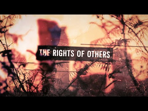 The Rights Of Others (French version)