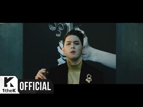 [MV] MASC(마스크) _ Tina(티나) (видео)