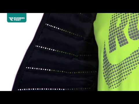 Laufweste Nike Aeroloft 800 Vest Herren