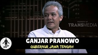 Video GANJAR PRANOWO | HITAM PUTIH  (12/02/18) 1-4 MP3, 3GP, MP4, WEBM, AVI, FLV Mei 2018
