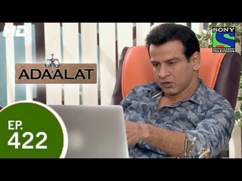 Adaalat - अदालत - Zanolox - Part 2 - Episode 422 - 17th May 2015