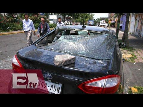 Los peligros que enfrentan los operadores de Uber en México