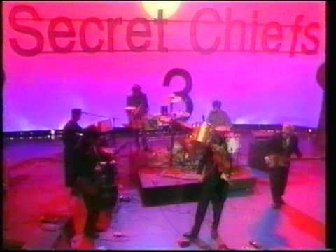 Secret Chiefs 3 - Renunciation (TV)