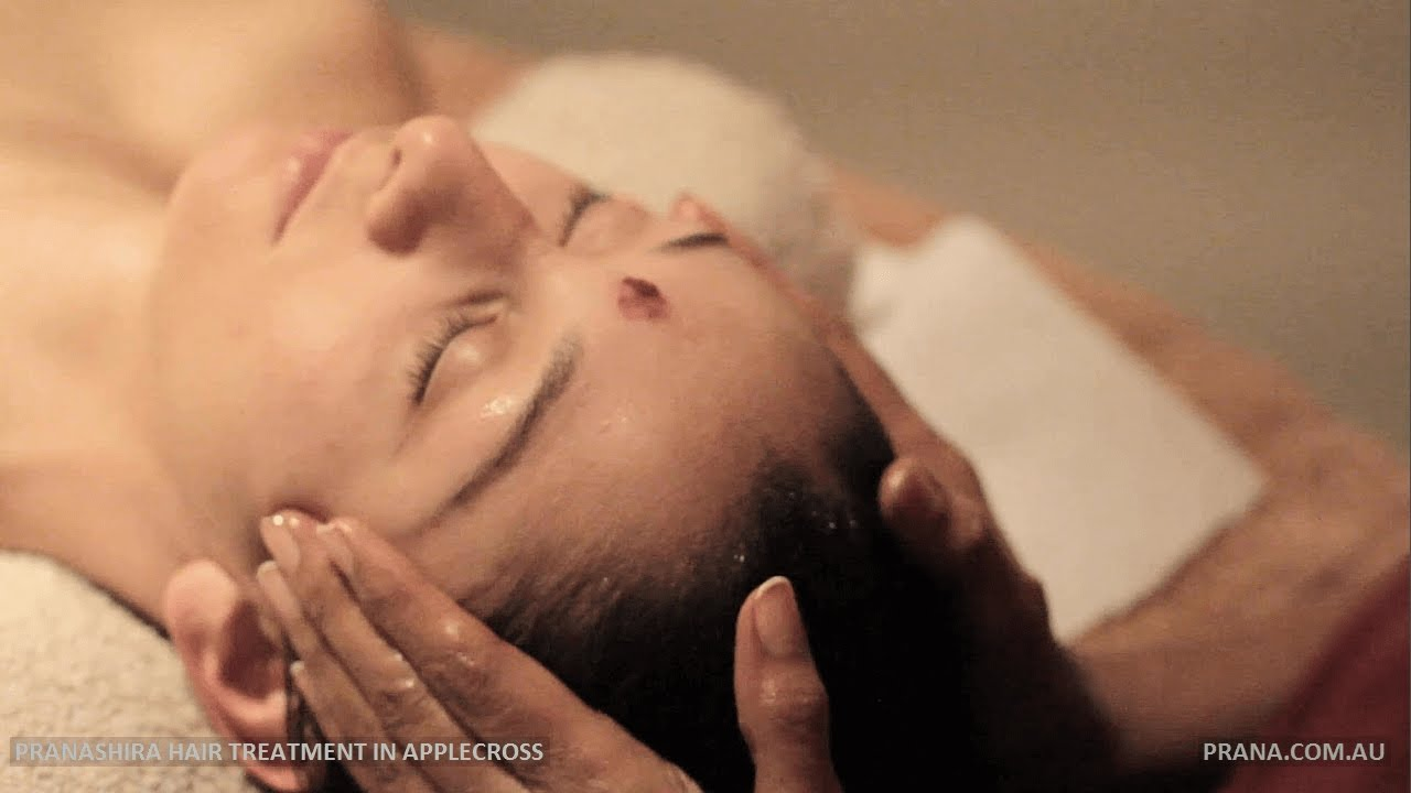 Ayurvedic Hair Treatments restore natural beauty and lustre to your crowning glory. preview